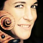 HELENA POGGIO, violonchelo