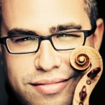 CIBRÁN SIERRA, segundo violín.